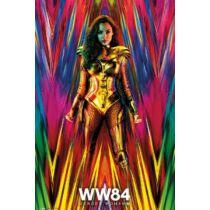 Wonder Woman: 1984 plakát - Teaser