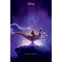 Aladdin plakát