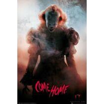 AZ - Második fejezet plakát - Come Home