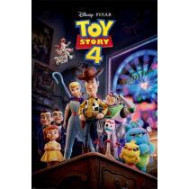 Toy Story 4 plakát