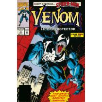 Venom plakát - Marvel Comics 2.