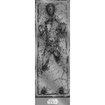 Star Wars - Han Solo plakát