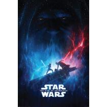 Star Wars: Skywalker kora plakát - Teaser