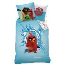 Angry Birds ágyneműhuzat garnitúra