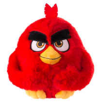 Angry Birds 2 plüss - Red