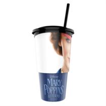 Mary Poppins visszatér pohár