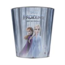 Jégvarázs 2 popcorn vödör - Elza és Anna