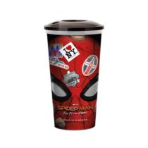 Pókember: Idegenben pohár