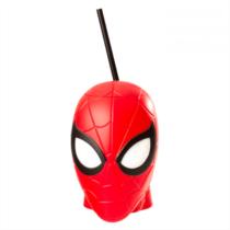 Pókember - Irány a Pókverzum Pókember kulacs