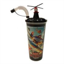 Repcsik: A mentőalakulat pohár és Penge topper