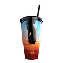 Wonder Woman pohár, Euboea topper és popcorn tasak