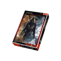 Assassin's Creed puzzle 1000 darabos - The Movie