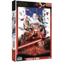 Star Wars: Skywalker kora puzzle 1000 db-os