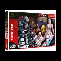 Star Wars: Skywalker kora puzzle - 500 db-os
