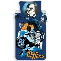 Star Wars ágynemű garnitúra - Darth Vader és a rohamosztagosok
