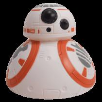 Star Wars: Az utolsó Jedik BB-8 kulacs / persely