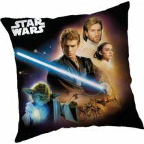 Star Wars: A klónok támadása kétoldalas díszpárna