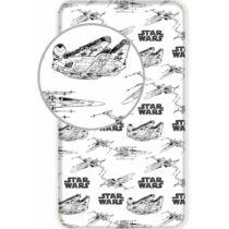 Star Wars gumis lepedő