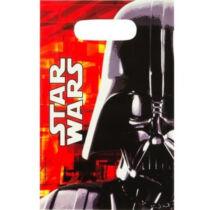 Darth Vader party táska 6db-os szett