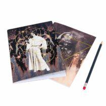 Star Wars jegyzetfüzet csomag