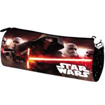 Star Wars - Kylo Ren hengeres tolltartó piros színben