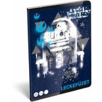 Star Wars leckefüzet A/5 - R2-D2
