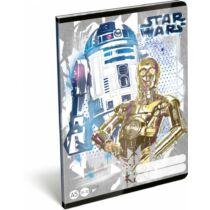 Star Wars füzet A/5 - Droidok