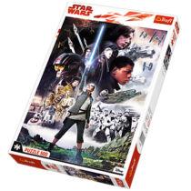 Star Wars: Az utolsó Jedik 500db-os puzzle
