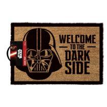 Star Wars lábtörlő - Welcome To The Dark Side