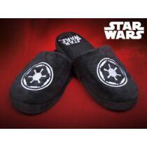 Star Wars papucs - Birodalmi logó