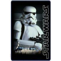 Star Wars polár takaró - Rohamosztagos