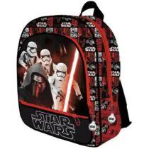 Star Wars iskolatáska, hátizsák - Kylo Ren és a rohamosztagosok