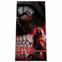 Star Wars: Az ébredő Erő törölköző, fürdőlepedő - Kylo Ren