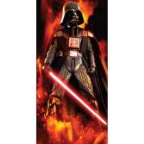 Star Wars Darth Vader törölköző, fürdőlepedő