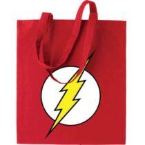 Flash vászontáska - bevásárlótáska