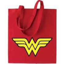 Wonder Woman vászontáska - bevásárlótáska