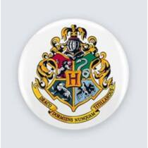 Harry Potter kitűző - Hogwarts