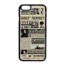 Harry Potter iPhone telefontok - Daily Prophet