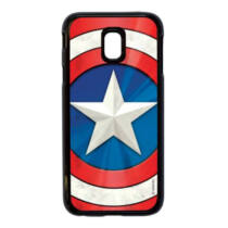 Marvel Amerika Kapitány pajzsa Samsung Galaxy telefontok