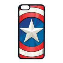 Marvel Amerika Kapitány pajzsa iPhone telefontok