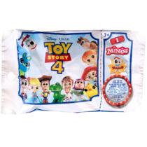 Toy Story 4: Meglepetéscsomag 1db minifigurával - Mattel
