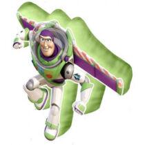 Toy Story 4 Buzz Lightyear formapárna 35 cm-es