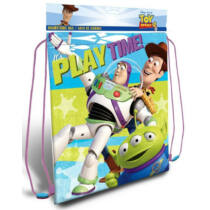 Toy Story tornazsák, sportzsák - Buzz és Woody