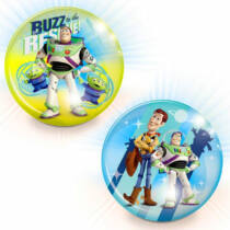 Toy Story villogó labda 10 cm-es