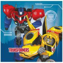 Transformers Űrdongó kétrétegű papírszalvéta