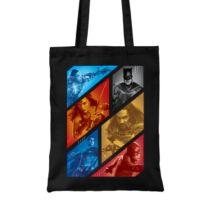 DC Comics vászontáska - Justice Team
