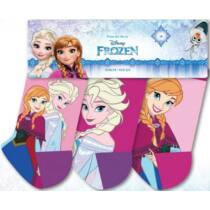 Jégvarázs gyerek zokni - Több változatban