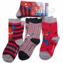 Marvel Pókember gyerek zokni - Több változatban