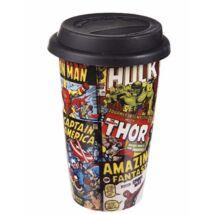 Marvel Comics úti bögre