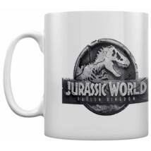 Jurassic World: Bukott birodalom bögre